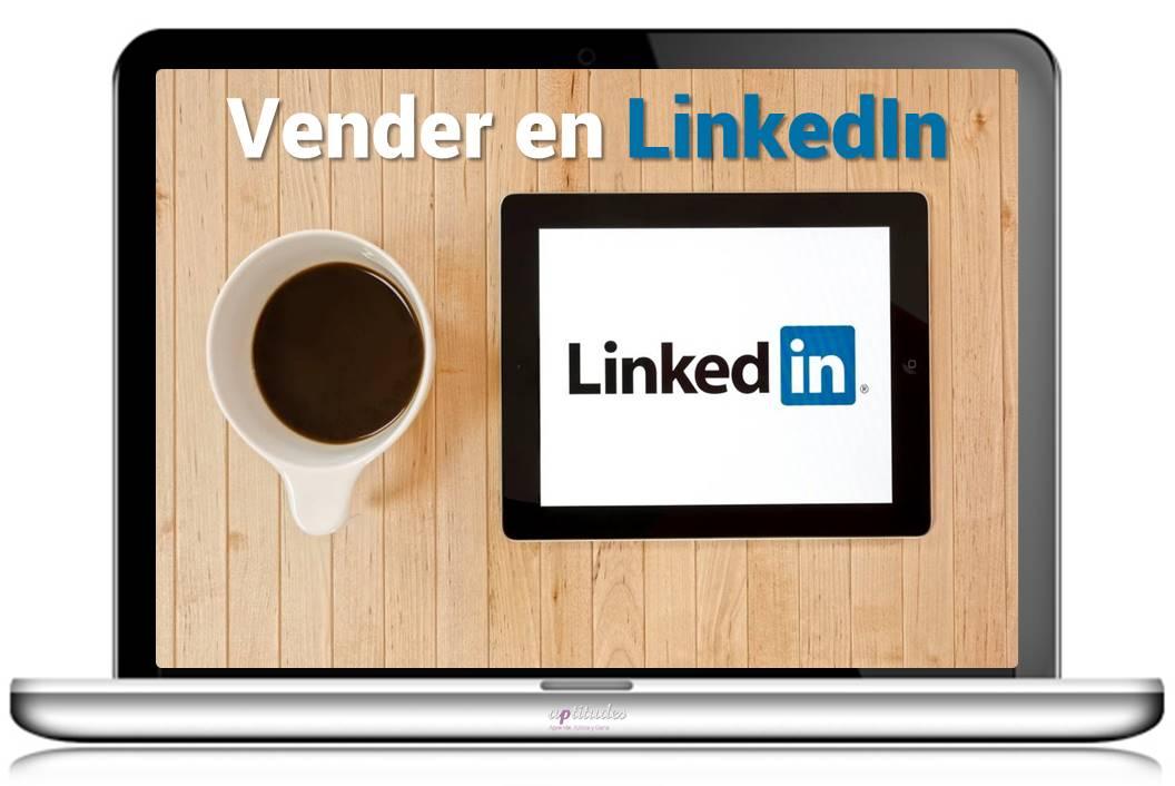 Pil venta en Linkedin