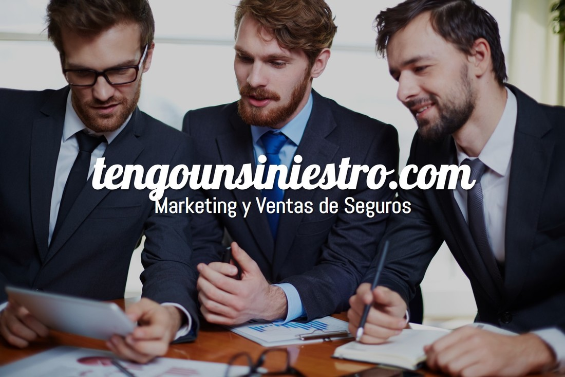 Marketing online seguros